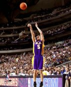 Jordan Farmer Los Angeles Lakers 8x10 Photo