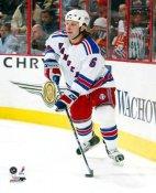 Darius Kasparaitis LIMITED STOCK New York Rangers 8x10 Photo