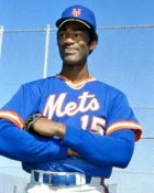 George Foster New York Mets 8X10 Photo