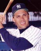 Jim Leyritz New York Yankees 8x10 Photo