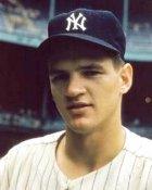 Ralph Terry New York Yankees 8x10 Photo