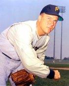 Bob Friend Pittsburgh Pirates 8X10 Photo
