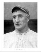 Honus Wagner Pittsburgh Pirates 8X10 Photo