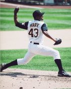 Damaso Marte Pittsburgh Pirates 8X10 Photo