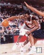 Dale Davis Portland Blazers 8X10 Photo LIMITED STOCK
