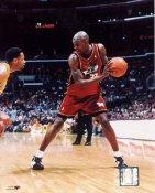 Joe Smith  Detriot Pistons 8X10 Photo LIMITED STOCK