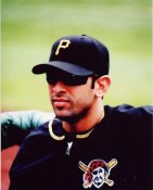 Jose Bautista Pittsburgh Pirates 8X10 Photo