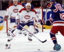 Radek Bonk Montreal Canadiens 8x10 Photo