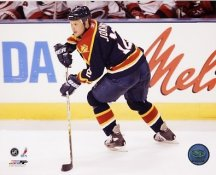 Olli Jokinen Atlanta Thrashers 8x10 Photo