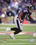 Terrell Suggs Baltimore Ravens 8X10 Photo