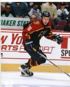 Dany Heatley Atlanta Thrashers 8x10 Photo