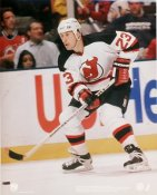 Dave Andreychuk New Jersey Devils 8x10 Photo