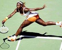 Serena Williams 8X10 Photo