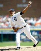 Wilfredo Ledezma Detroit Tigers 8X10 Photo