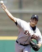 Jason Grilli Detriot Tigers 8X10 Photo