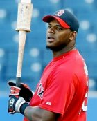 Wily Mo Pena Boston Red Sox 8x10 Photo