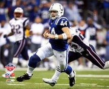Dallas Clark LIMITED STOCK AFC Championship Game Colts 8x10 Photo