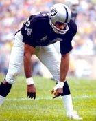Willie Brown Oakland Raiders 8X10 Photo