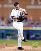Kenny Rogers 2006 ALCS Game3 Tigers 8X10 Photo