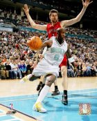 Bobby Jackson New Orleans Hornets 8X10 Photo LIMITED STOCK