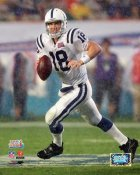 Peyton Manning LIMITED STOCK Super Bowl 41 Colts 8X10 Photo