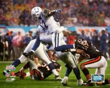 Reggie Wayne LIMITED STOCK Super Bowl 41 Colts 8X10 Photo