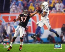Kelvin Hayden LIMITED STOCK Super Bowl 41 Colts 8X10 Photo