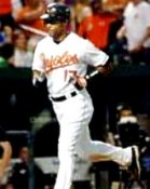 Corey Patterson Baltimore Orioles 8X10 Photo