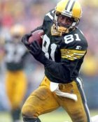 Desmond Howard Green Bay Packers 8X10 Photo
