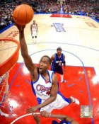 Elton Brand LIMITED STOCK Los Angeles Clippers 8x10 Photo