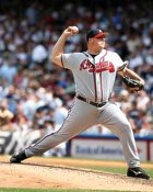 Chad Paronto Atlanta Braves 8X10 Photo