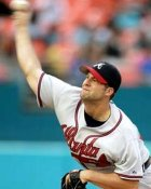 Kyle Davies Atlanta Braves 8X10 Photo