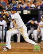 Jose Reyes 06 NLCS Mets 8X10 Photo