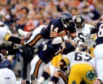 Walter Payton Chicago Bears Photo 8x10 Photo