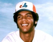 Ken Singleton Montreal Expos 8X10 Photo