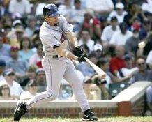 Eli Marrero New York Mets 8X10 Photo