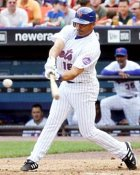 Jose Valentin New York Mets 8X10 Photo