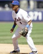 Anderson Hernandez New York Mets 8X10 Photo