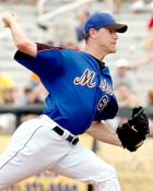 Michael Pelfrey New York Mets 8X10 Photo