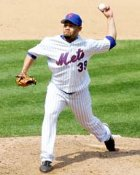 Pedro Feliciano New York Mets 8X10 Photo