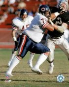 William Perry Chicago Bears 8X10 Photo
