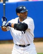 Gary Sheffield New York Yankees 8X10 Photo