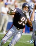 Dan Hampton Chicago Bears SATIN 8X10 Photo