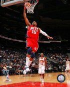 Vince Carter New Jersey Nets 8X10 Photo LIMITED STOCK