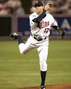 Pat Neshek Minnesota Twins 8X10 Photo