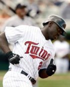 Rondell White Minnesota Twins 8X10 Photo