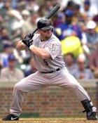 Jeff Bagwell Houston Astros 8X10 Photo