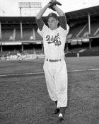 Johnny Podres Los Angeles Dodgers 8X10 Photo