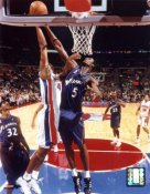 Kwame Brown Washington Wizards 8X10 Photo