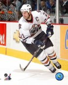 Jason Smith LIMITED STOCK Edmonton Oilers 8x10 Photo